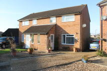 semi detached home in Kersey Road, Felixstowe...