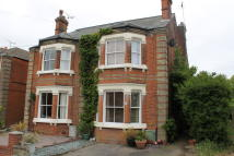 Town House for sale in Quilter Road, Felixstowe...