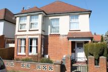 Ground Flat for sale in Tomline Road, Felixstowe...