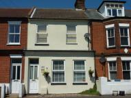 3 bedroom Terraced house for sale in Manning Road, Felixstowe...