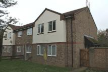 1 bed Flat to rent in Carriage Close...