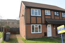 3 bed semi detached property to rent in The Downs, Felixstowe...