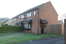 semi detached home for sale in The Wheelwrights...
