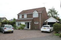 4 bedroom Detached house for sale in Valley Walk, Felixstowe...
