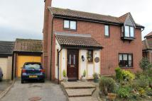 3 bedroom Detached property in Keswick Close...