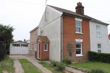 3 bedroom Cottage to rent in Old Barrack Road...