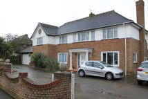 Beatrice Avenue Detached house to rent