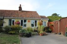 3 bedroom Semi-Detached Bungalow in 3 Wood Cottages...