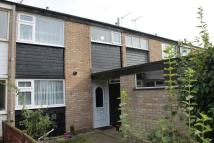 Terraced home for sale in Cornwall Road...