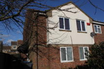 1 bedroom Studio flat in Punchard Way...