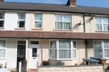 Terraced property for sale in Russell Road, Felixstowe...