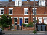 Terraced property in Gainsborough Road...