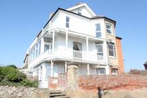 Apartment to rent in High Beach, Felixstowe...