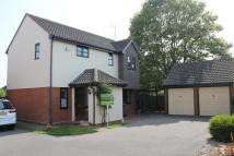 4 bedroom Detached property for sale in Valley Walk, Felixstowe...