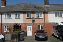 3 bed Terraced house in St. Andrews Road...