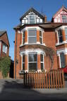 semi detached house in Quilter Road, Felixstowe...