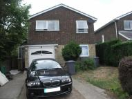 4 bed Detached property in Meadowlands, Kirton, IP10