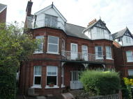 Apartment to rent in Bath Road, Felixstowe...
