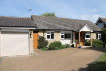 2 bedroom Detached Bungalow for sale in Cordys Lane...