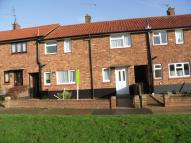3 bed Terraced house in Stour Avenue, Felixstowe...