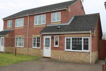 3 bedroom semi detached house in Ditchingham Grove...