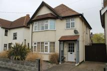 3 bedroom Detached house for sale in Manwick Road, Felixstowe...