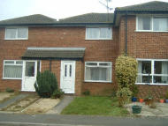 Terraced house in Melford Way, Felixstowe...