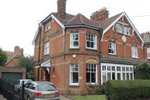6 bedroom semi detached house in Princes Road, Felixstowe...