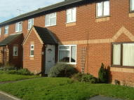 Terraced property in Bredfield Close...
