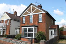 3 bedroom Detached property in St Edmunds Road...