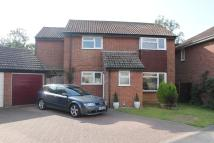 Detached home in GLEMSFORD CLOSE...