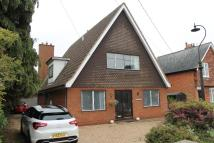4 bedroom Detached house to rent in CORDYS LANE, Felixstowe...