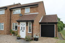 3 bed End of Terrace house in Melford Way, Felixstowe...