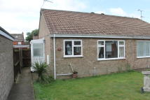 2 bed Semi-Detached Bungalow in Sprites End...