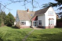 4 bed Detached home for sale in CLIFF ROAD, Felixstowe...