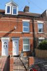 3 bed Terraced home in GAINSBOROUGH ROAD...