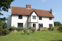 4 bed Detached property in The Old Hall, Felixstowe...