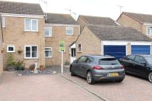 Hunters End semi detached house for sale