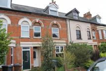 4 bedroom Terraced house in Constable Road...