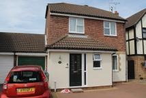 3 bed Detached home for sale in Valley Walk, Felixstowe...