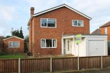 Detached house in 10 Falcon Street...