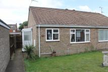 Semi-Detached Bungalow to rent in Sprites End, Felixstowe...