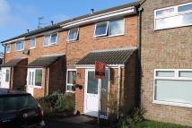 Terraced property in Melford Way, Felixstowe...