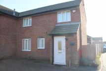 3 bed semi detached house to rent in Kentford Road...