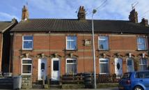 Maidstone Road Terraced property to rent