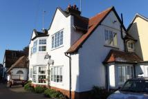 2 bedroom Flat to rent in South Hill, Felixstowe...