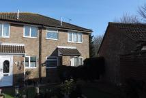 1 bed End of Terrace house to rent in Ashground Close, IP11