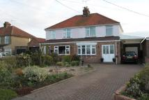 3 bed semi detached house in Bucklesham Road, IP10