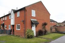 2 bedroom End of Terrace property to rent in Bredfield Close...