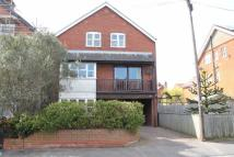 5 bed Detached home to rent in Bath Road, Felixstowe...